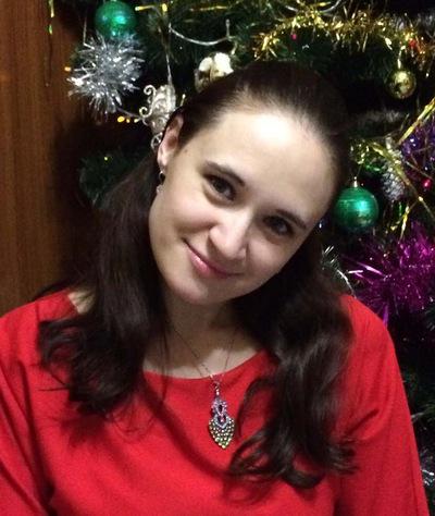 Светлана Фаррахова