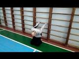 Система Строганова О.П.Грифон рекомендует упражнение Висячая скала даосской практики Единение