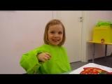 живопись в детском центре 4