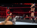 "Finn Bálor goes head-to-head against former ""good brother"" Karl Anderson_ Raw, M"
