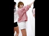 [Fancam] 170426 WJSN I Wish DingDong Live @ Luda