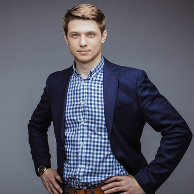 Андрей Ханов