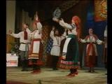 Кумушки-подруженьки - карагод Белгородской области