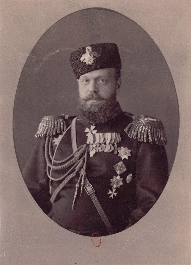 Александр II Романов родился 29 апреля 1818  Александр II