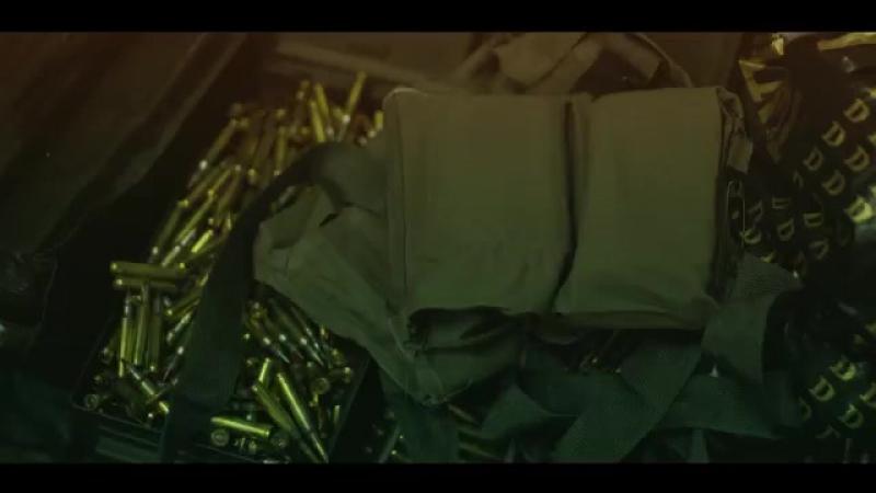 KURDO ►►►VERBRECHER AUS DER WÜSTE◄◄◄ [ Official Video ] prod. by (Zino Bea