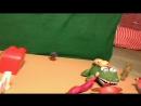 Винни-Пух Лопух и День рождения Пяточка!