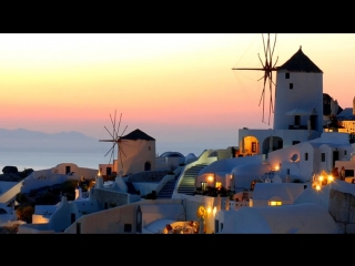 Greece. The best love song