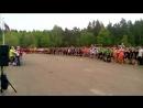Закрытие Кубок Петра Великого