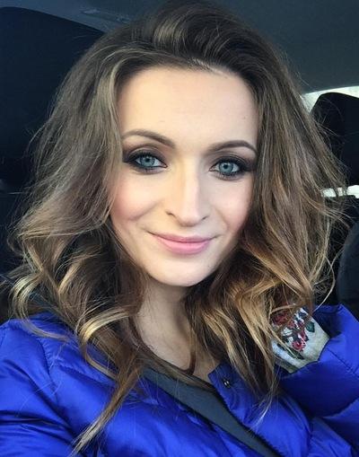 Екатерина Стучевская
