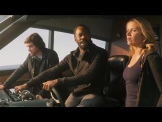 Бойтесь ходячих мертвецов / Fear The Walking Dead.2 сезон.6 серия.Промо (2016) [HD]