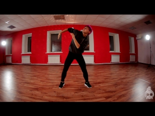 Venera Sabirova choreo | CHIKIBRO | VI – Odds Of Life Ft. Nikki Cislyn