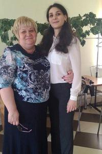 Нина Теблоева