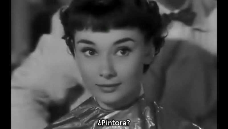 Roman Holiday (Wyler, 1953)