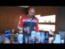 Денис Семенихин и Energy Diet
