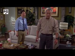 Доктор Кен ⁄ Dr. Ken - 2 сезон 4 серия Промо Dr. Ken Child Of Divorce (HD)