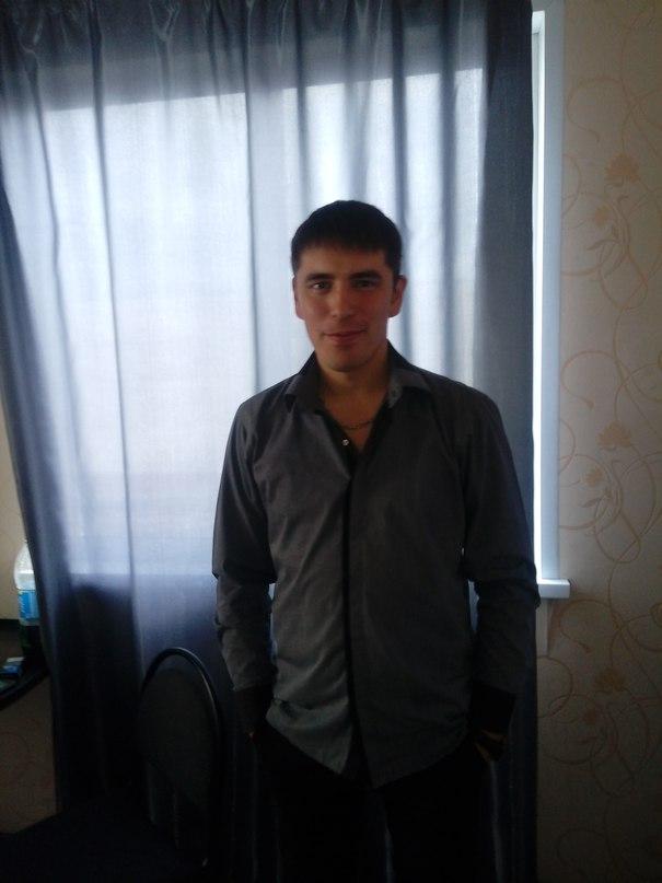 Василий Бабушкин | Йошкар-Ола