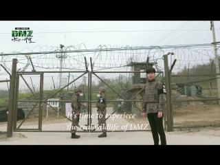[VIDEO] Documentary Presenter [UHD] Wild secrets of the DMZ (Trailer) - MBC