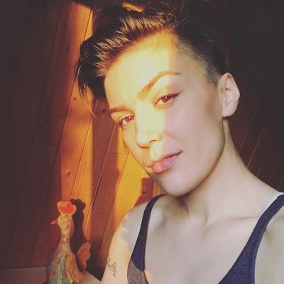 Татьяна Майфат