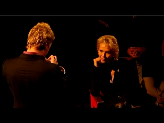 Chris Botti & Sting – My Funny Valentine