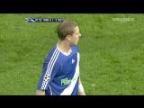 156 CL-2007/2008 Manchester United - Dinamo Kiev 4:0 (07.11.2007) 2H