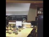 푸른밤 종현이 소란데이를 공식적으로 축하해 주었다. 몰래 찍은거 아니다 #소란 #소란데이 #종현 #푸른밤 #도와줘