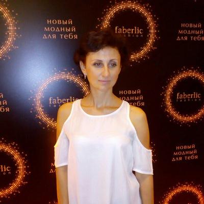 Ирина Гребенюк