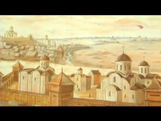Игумения Обители Полоцкой. Преп. Ефросиния Полоцкая