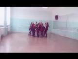 Образцовый эстрадно-хореографический ансамбль