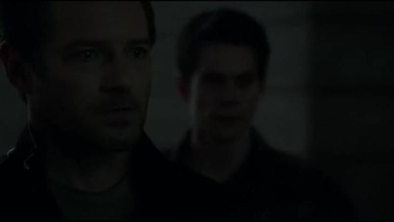 Teen Wolf.Волчонок S06E05 (VO-production) Прикол