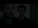 Teen Wolf Волчонок S06E05 VO production Прикол