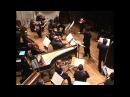 Toru Takemitsu - Nostalgia, Klaidi Sahatci violin solo