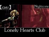 Lonely Hearts Club - HarleyIvy