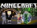 Mine-Play|Smash Mobs|Скееелееет