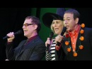 Danny Elfman, Catherine O'Hara, Paul Reubens - Kidnap the Sandy Claws -Live