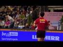 2016 German Open MS-QF Ma Long - Kaii Yoshida (full match|short form in HD)