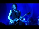 Svart Crown Live at Le Metronum 2017 03 03 Bootleg