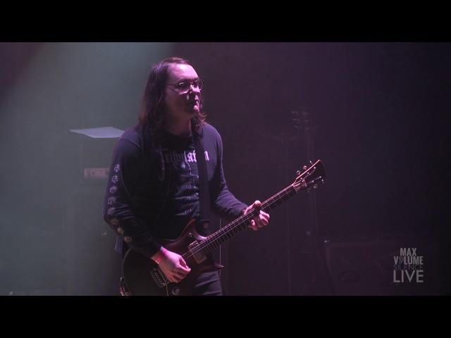 DEAFHEAVEN live at Warsaw, Mar. 15th, 2017 (FULL SET)
