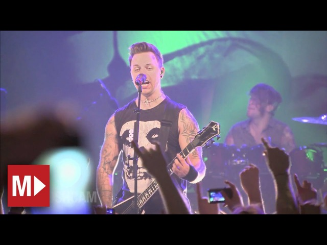 Bullet For My Valentine Live in Birmingham Full Concert