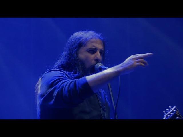 ROTTING CHRIST-In Yumen Xibalba-(Official Live Video)
