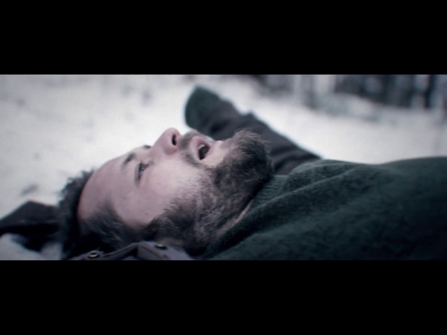 Martin Rubashov ft. Anders Fridén - Black Elk (Official Video)