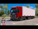 [ETS2 v1.27] Scania S730 v2.0 *Plastic Parts and Engine* + Cabin DLC ready
