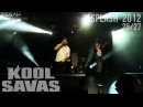 Kool Savas - Splash! - 2012 25/27 Tot oder lebendig Intro Official HD Live-Video 2012
