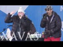 XAVAS Wage es zu glauben Live beim Top of the Mountain in Ischgl 2013