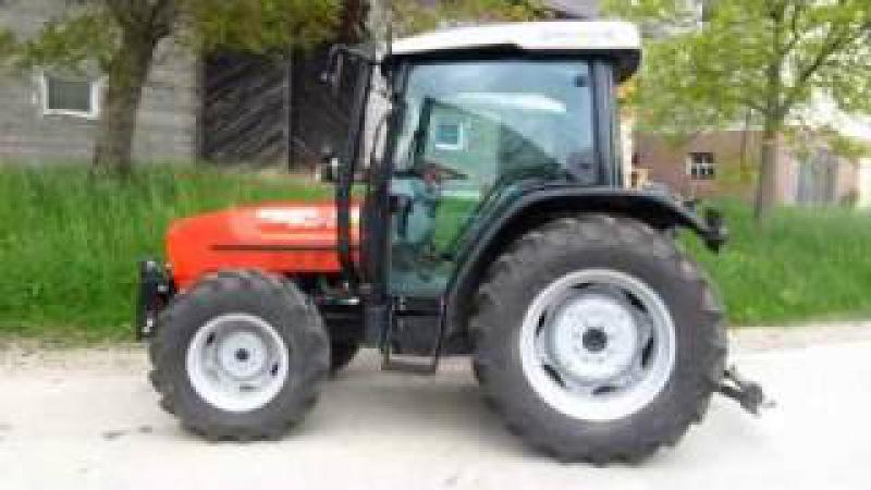Same Steuerung Ganglbauer Mein Traktor Mandorfer Outside Manager Bedienung für Aussen