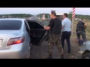 Задержание вооруженный группы преступников ОПГ Разбой 2016 HD