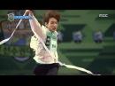 15 сент. 2016 г.[ISAC] 아이돌스타 선수권대회 - Man's relay winner is BTS! 20160915