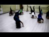 Yoav - Shiver by Revive dance show choreo A. Majsun