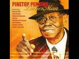 Pinetop Perkins &amp Madeleine Peyroux - He's Got Me Goin'