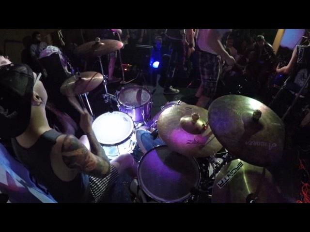 План Ломоносова 15 Х BRDNTR drumcam