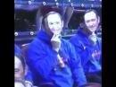 Random guy wearing Kevin Spacey mask